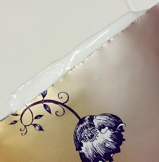 ベネフィーククリームマスク1