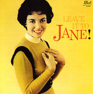 Jane Harvey Leave It To Jane! Dot DLP 3185