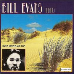 Bill Evans Live In Switzerland 1975 Landscape 152.914