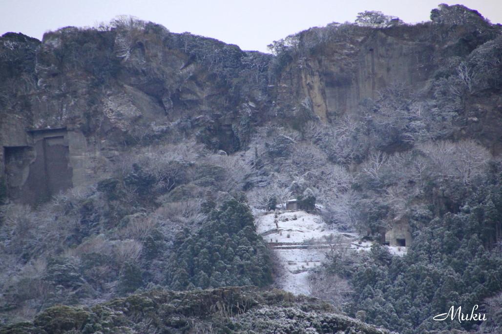 2015.1.1 鋸山 (金谷港:千葉県富津市)
