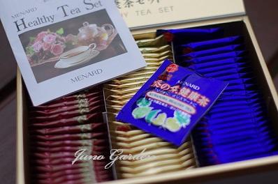 健康茶150322