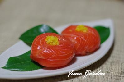 椿寿司150323