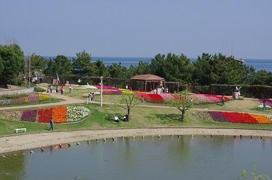 明石海峡公園150402