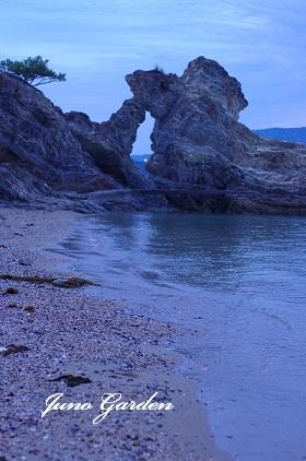 ほうらい岩150614