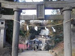 木曽神社④20150102