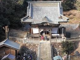 ⑥木曽神社20150102