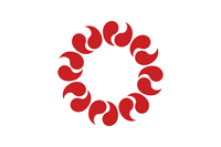 埼玉県旗5