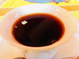 それいゆ③食後のコーヒー