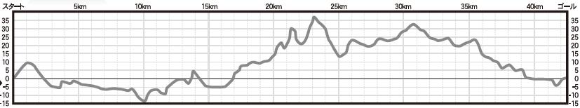 篠山高低差図