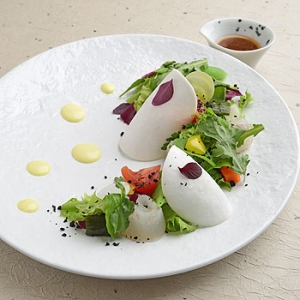 金沢オシャレ料理4