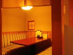 雀のお宿個室
