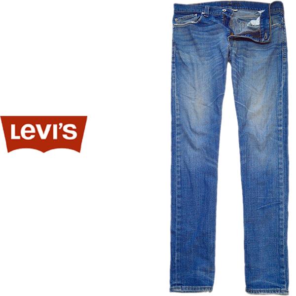 Levisリーバイス511ジーンズ画像@古着屋カチカチ01