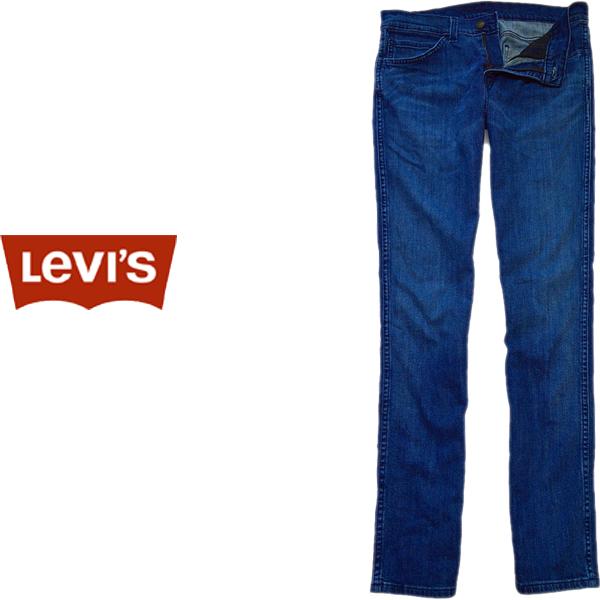 Levisリーバイス511ジーンズ画像@古着屋カチカチ02
