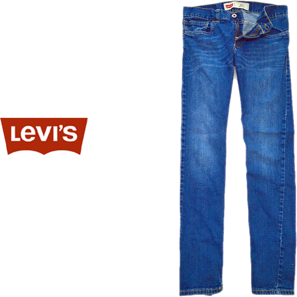 Levisリーバイス511ジーンズ画像@古着屋カチカチ03