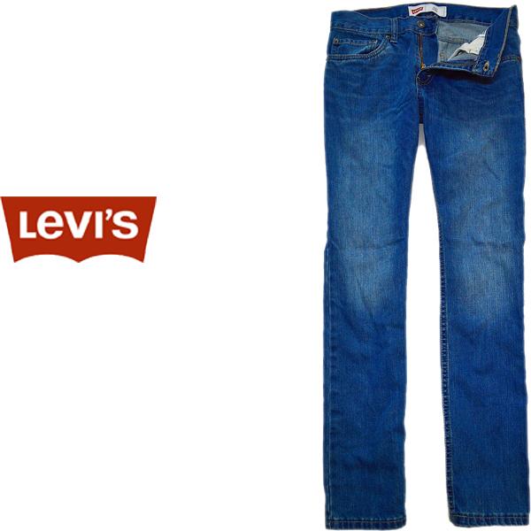Levisリーバイス511ジーンズ画像@古着屋カチカチ04