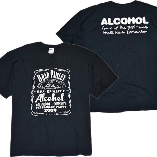 USEDバックプリントTシャツ画像@古着屋カチカチ (7)