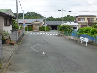 横須賀城03