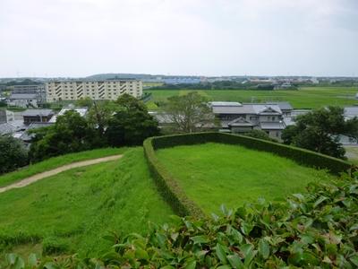 横須賀城08