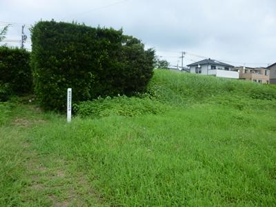 横須賀城18