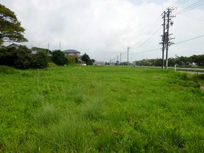 横須賀城19