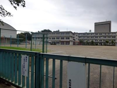 浜松城01