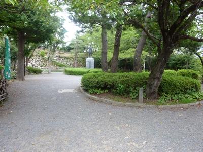 浜松城04