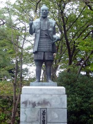 浜松城05