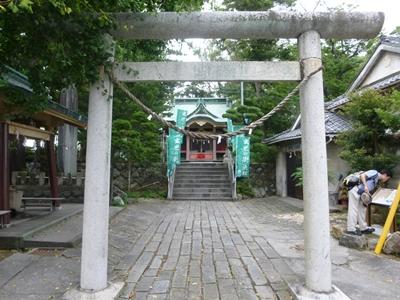浜松城15