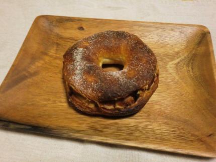 kamiya bakery19 アップルリング