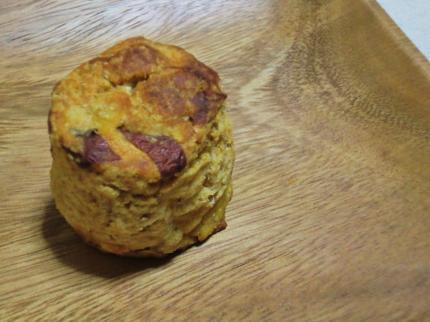 kamiya bakery26 焼き芋スコーン