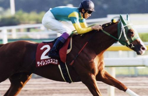 【競馬】一番好きだった馬と理由教えれ