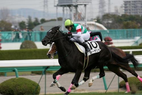 【競馬】福永だからこそ勝てた馬
