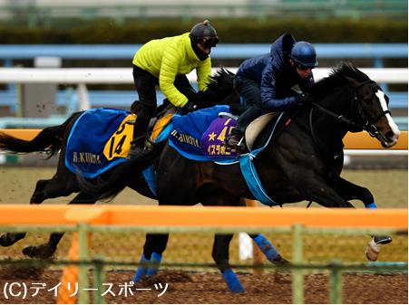 【競馬】中山記念(GII)