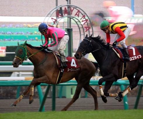 【競馬】岩田、後藤に捧げる重賞勝利