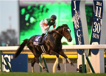 【競馬】スミヨンがドバイWCでエピファネイアに騎乗決定