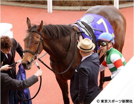 【競馬】樫の女王クルミナル誕生の予感!