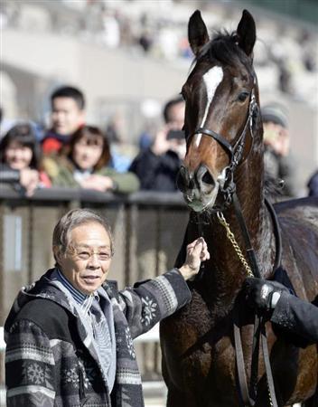 【競馬】「キタサン」や「サトノ」が皐月賞を勝っていいのか