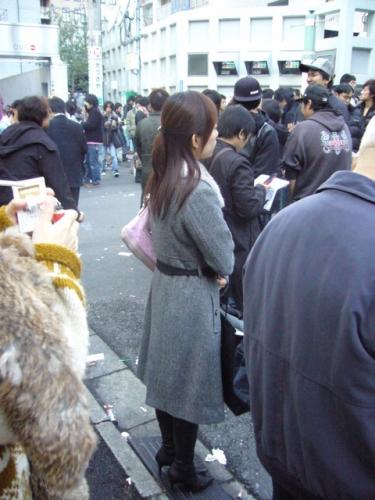 【競馬板】渋谷で学生の女の子をナンパしたいのでテク教えれ