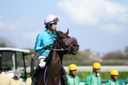 【競馬】中谷雄太騎手が栗東に移籍「騎手人生最後の勝負」