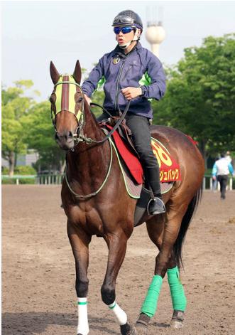 【競馬】トラックマン「ルージュバックの10日競馬は不安過ぎる!」【オークス】