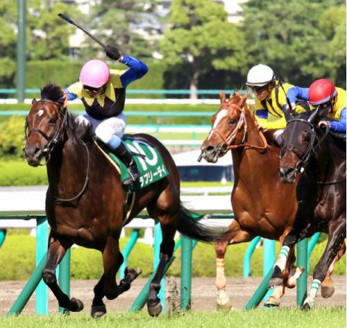 【競馬】岩田康誠がラフプレーを止めた結果wwwwwww