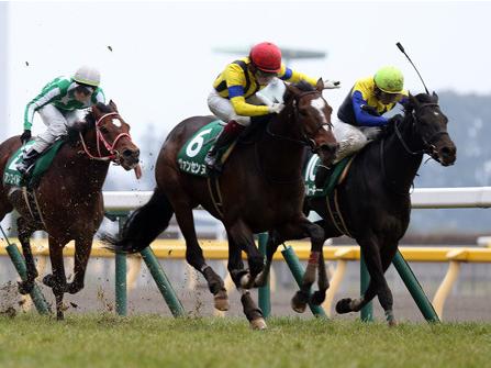 【競馬】福永騎手、ヴァンセンヌ回避で宝塚記念乗り馬無し