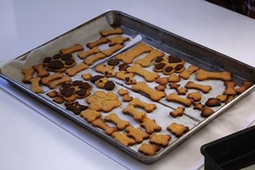 クッキー教室