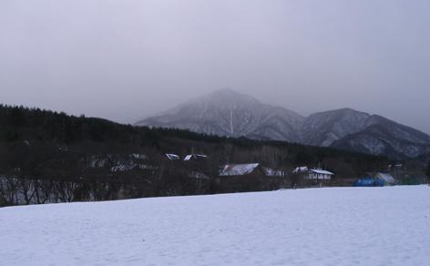 H261217雪景色