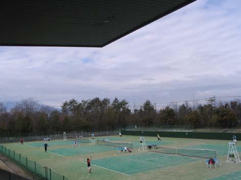 H270308 テニス