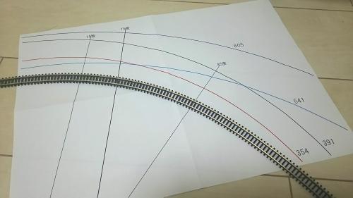 第1本線左側下り11