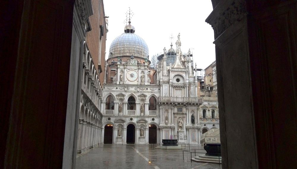 ベネツィア観光1日目09