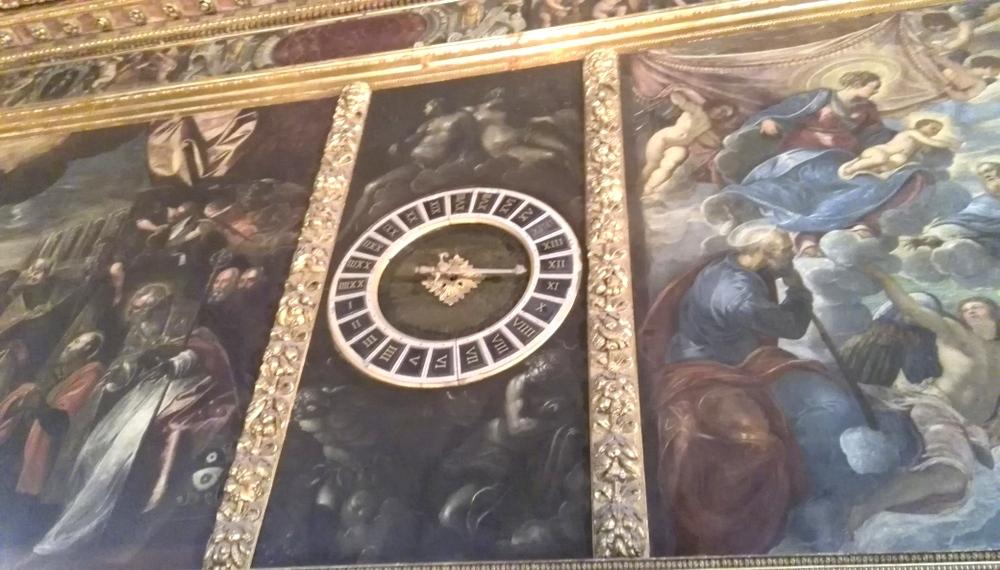 ベネツィア観光1日目14