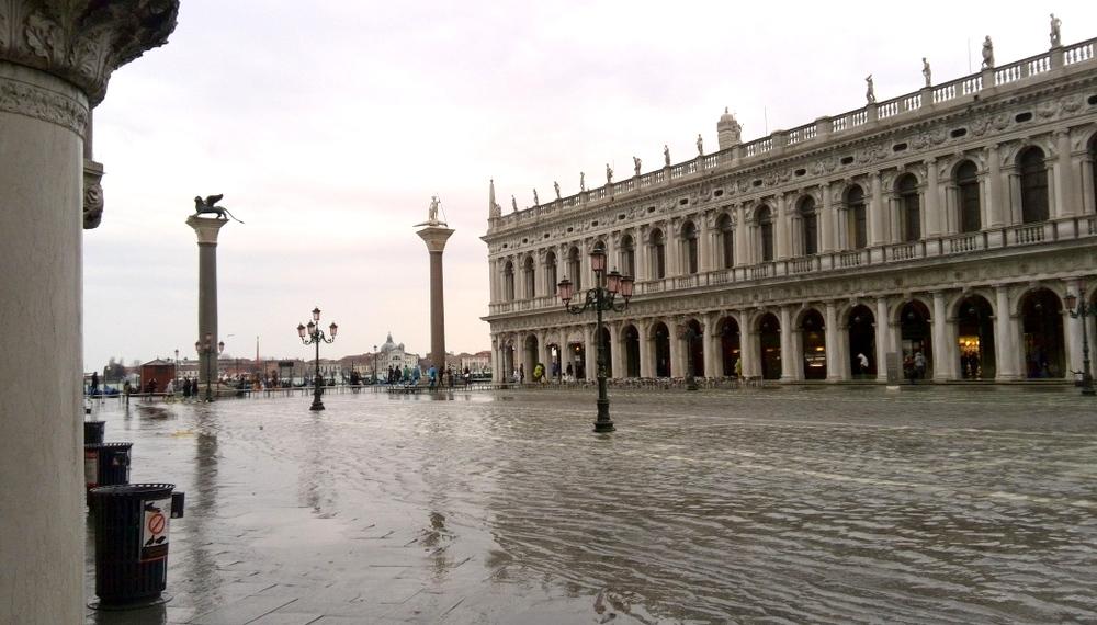 ベネツィア観光1日目18