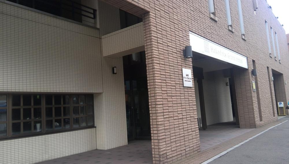 20150320 函館グランドホテル01